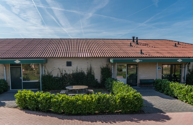 De Lourenshoeve- Group accommodation 32p