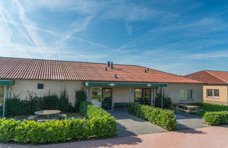 De Lourenshoeve- Group accommodation 12p