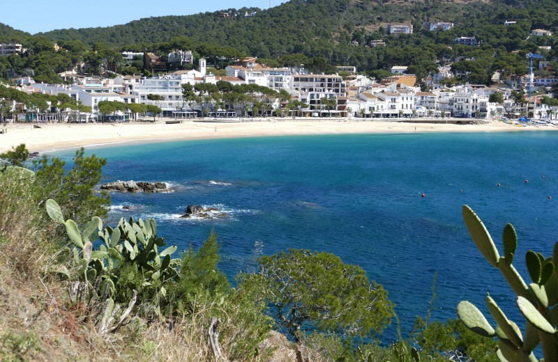 The complete offer at the Costa Brava