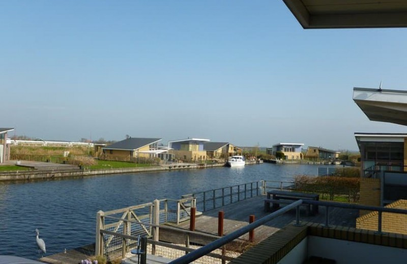 Holiday home Friesland 41B