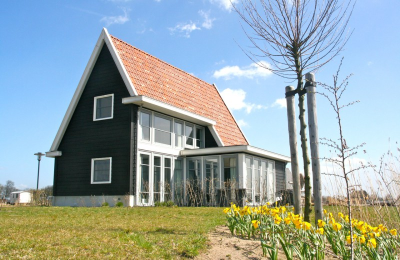 Holiday home Grote Wiedenwoning Wellness