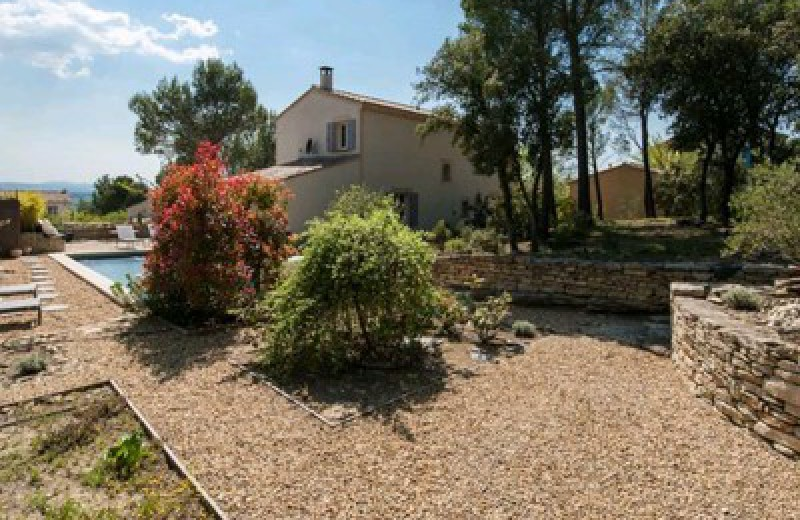 Holiday home La Coquille