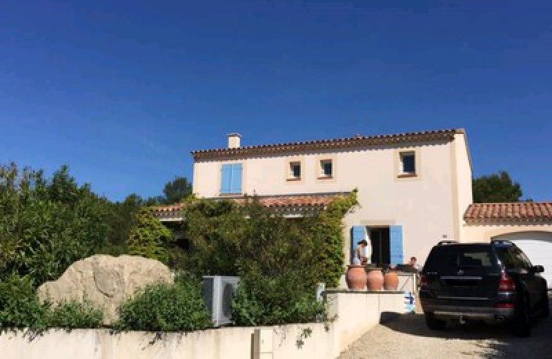 Holiday home Villa Le Loup