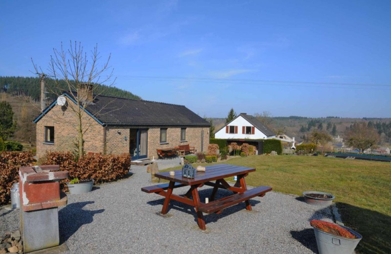 Holiday home Mare Aux Saules