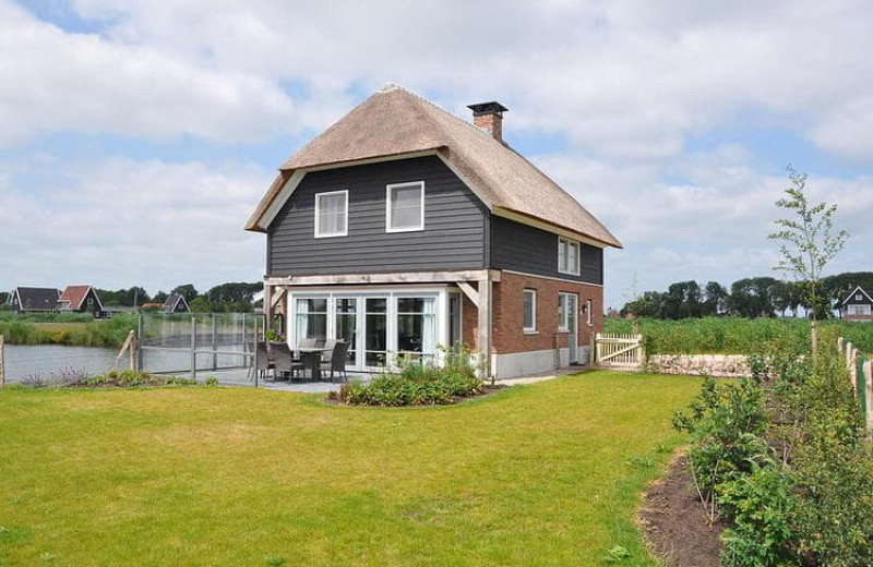 Holiday home Schiphuis 1B