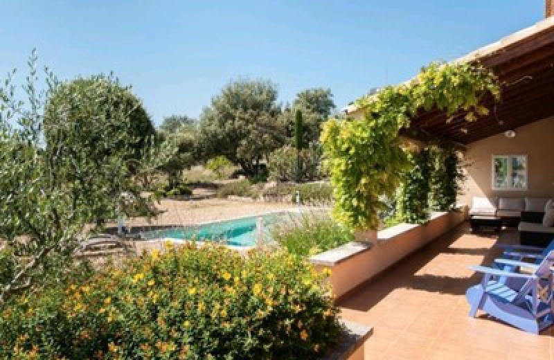 Holiday home Villa du Moulin