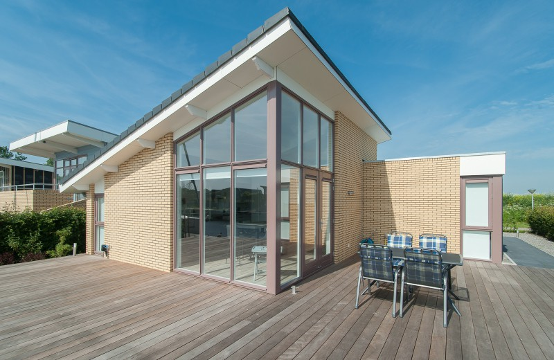 Holiday home Friesland 28A