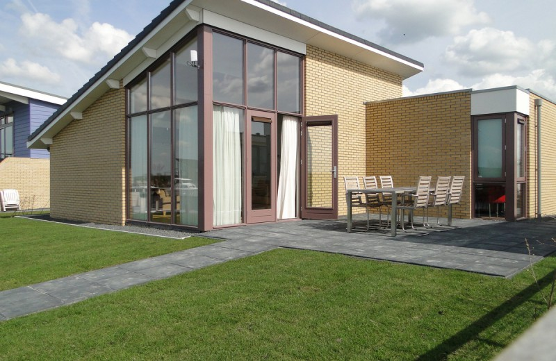 Holiday home Friesland 43A
